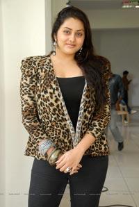Namitha