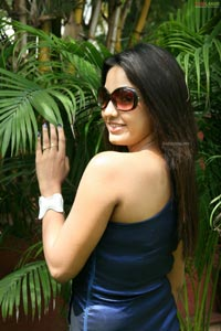 Pavani Reddy