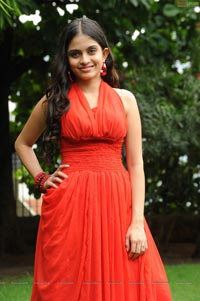 Sheena at Nandeeswarudu Muhurat