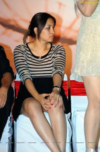 Jwala Gutta at Veedinthe Audio Release