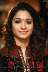 Tamanna at Badrinath 50days