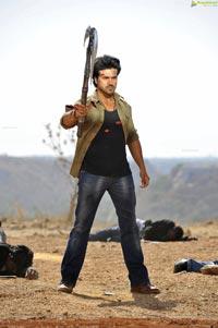 Ram Charan HD Photos