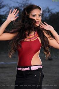 Hot Indian Radio Jockey Adonica