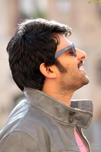 Prabhas High Definition Stills