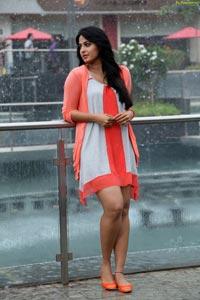 Anushka Mirchi Unseen Photos