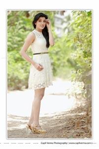 Richa Panai Hot Image Portfolio