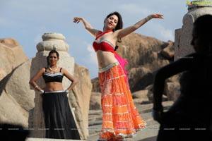 Tamanna in Tadakha - Super Hot High Definition Stills