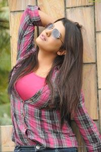 Tashu Kaushik Image Portfolio