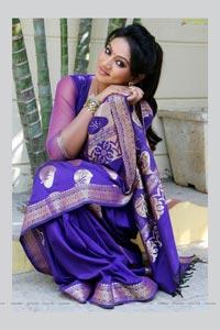 Telugu TV Actress Ashmita Karnani
