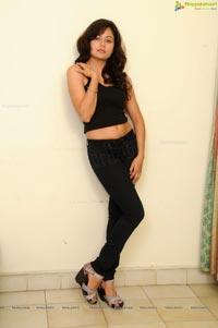 Anupoorva Ragalahari Photo Shoot