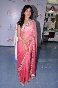 Samantha wearing Jewellery Photos