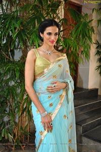 Shilpa Reddy at Vogue Fashion Show