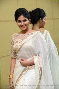 Anjali in Geethanjali