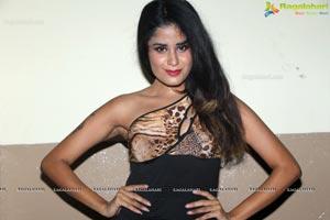 Anukriti Govind Sharma Colgate Fashion Show
