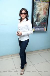 Madhu Shalini Rowdy Preview Show