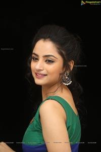 Ori Devudoy Heroine Madirakshi