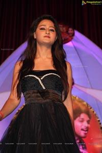 Nilofer Haidry Colgate Fashion Show