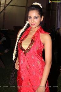 Hyderabad Model Richa Photos