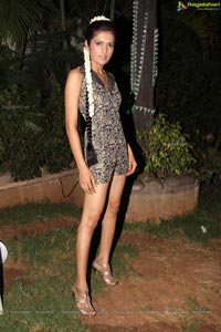 Ritu Biradar Hot Pics