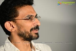 Anaamika Director Sekhar Kammula
