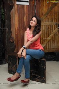 Shanvi Srivastava Rowdy Preview Show