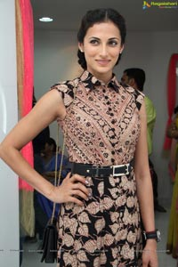 Shilpa Reddy at The New You