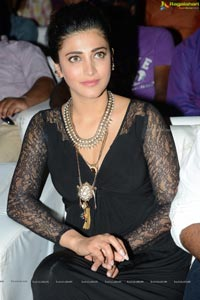 Shruti Haasan Race Gurram Success Meet