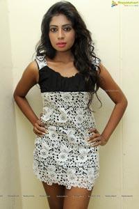 Shubha Shree Colgate Fashion Show
