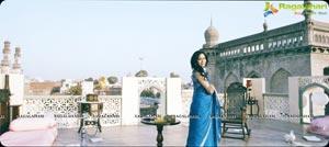 Singer Sunitha Upadrasta