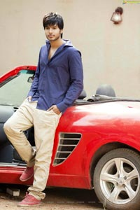 Tollywood Actor Sundeep Kishan