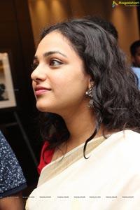 Nithya Menen OK Kanmani