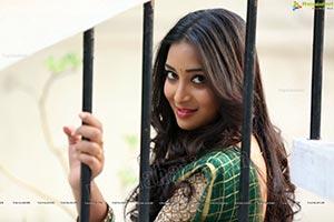 Bhanu Sree