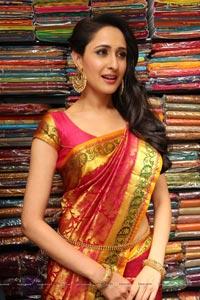 Pragya Jaiswal High Resolution Photos