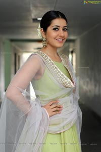 Raashi Khanna Indian Traditional Dress
