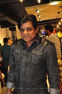 Comedian Ali
