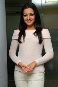 Catherine Tresa White Dress