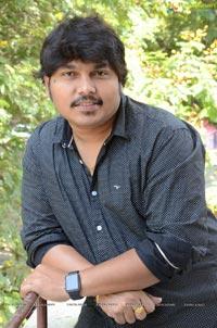 Sai Karthik Photos