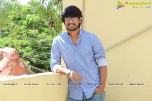Raj Tarun Photos