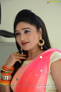 Ramya Sri