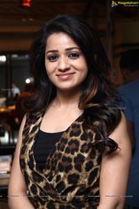 Reshma Rathore in Black Dress