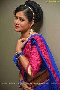 Shilpa Chakraborty Photos