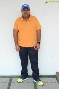 S S Thaman Photos