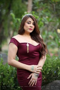 Dyana Shiffaire