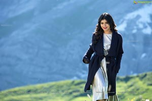 Hebah Patel HD Photos from Mister