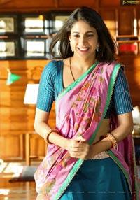 Lavanya Tripathi HD Photos from Mister