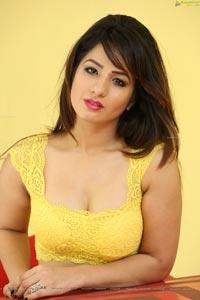 Shunaya Solanki