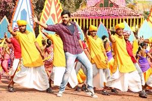 Varun Tej HD photos