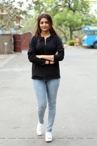 Ritika Mohan Singh Saala Khadoos