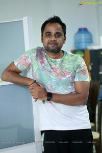 Sunil Kashyap