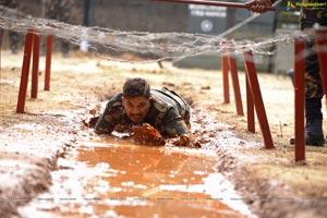 Allu Arjun HD Photo Gallery from Naa Peru Surya
